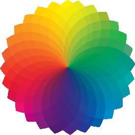Illustrator Color Wheel Transforms On Behance
