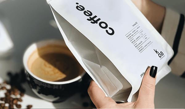 Koa Coffee & Co.