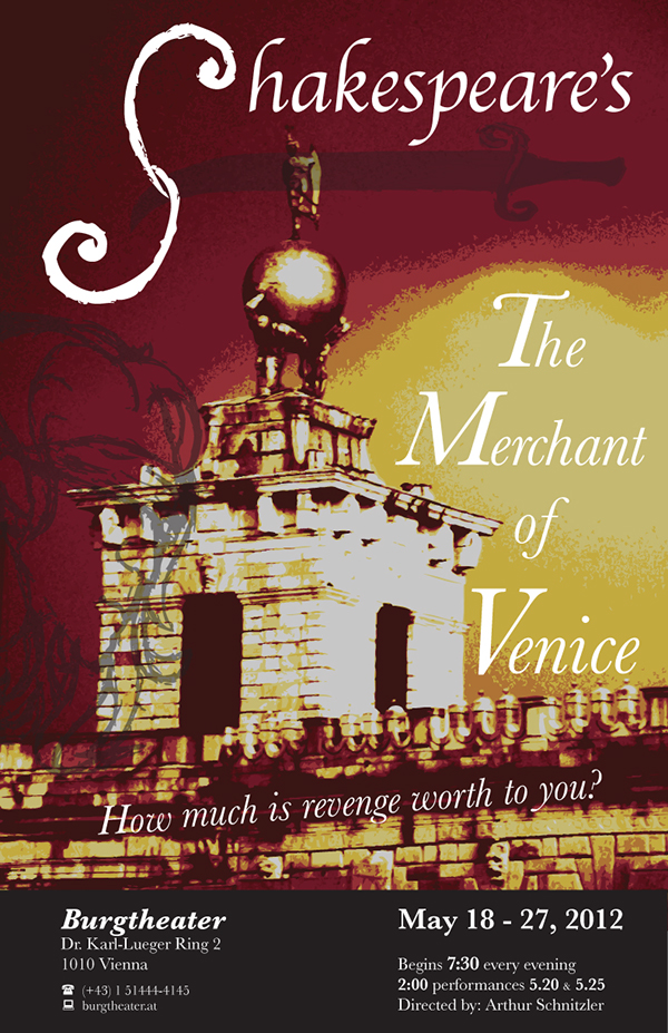 The theme of loss in the play the merchant of venice