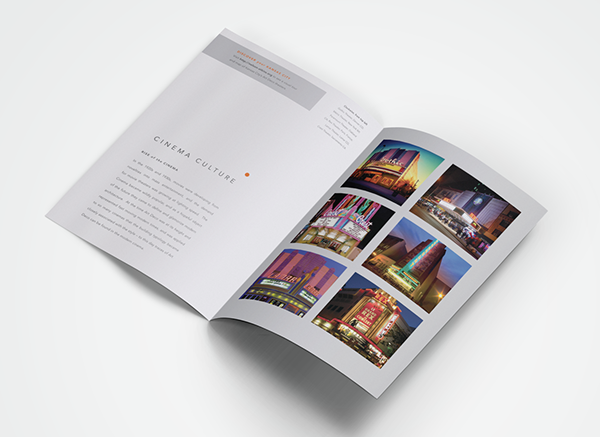 Art Deco Exhibition Poster And Booklet On Behance