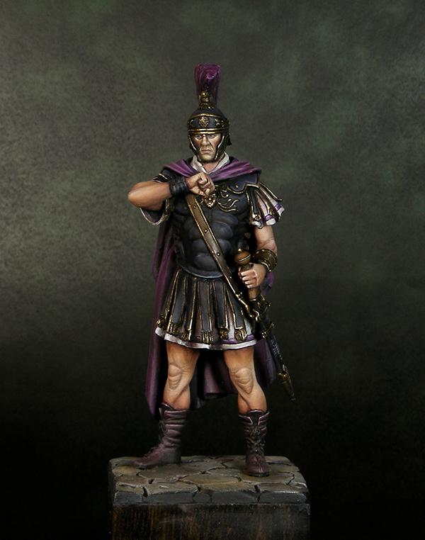 Praetorian Guard on Behance