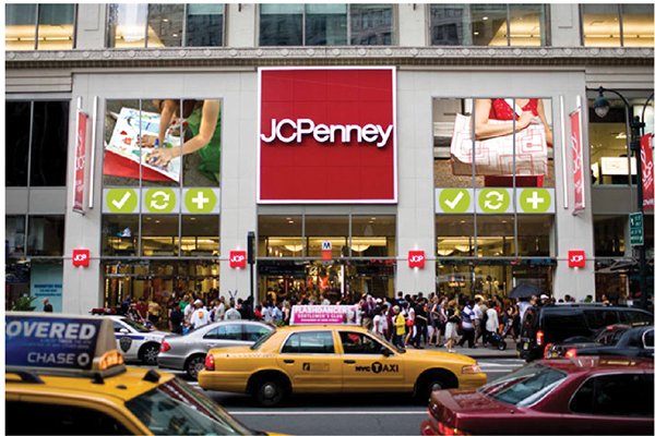 jcpenney how to make use The jc penney company, inc and jcpenney afterschool have contributed over $80 million to the cause since 1999 how to apply for a jcpenney after school grant.