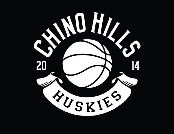 High School Basketball Logos