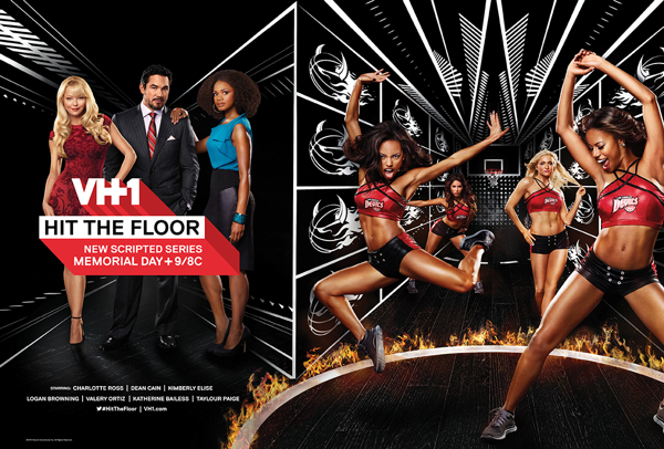 28 Best Hit The Floor Putlockers Season 3 Watch Hit