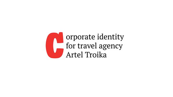 Artel Troika Russia