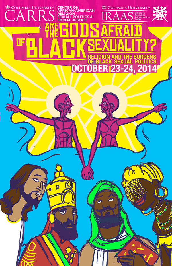 black sexual politics Black sexual politics has 863 ratings and 25 reviews kimba said: in this book, patricia hill collins explores the question of why racism has persisted i.