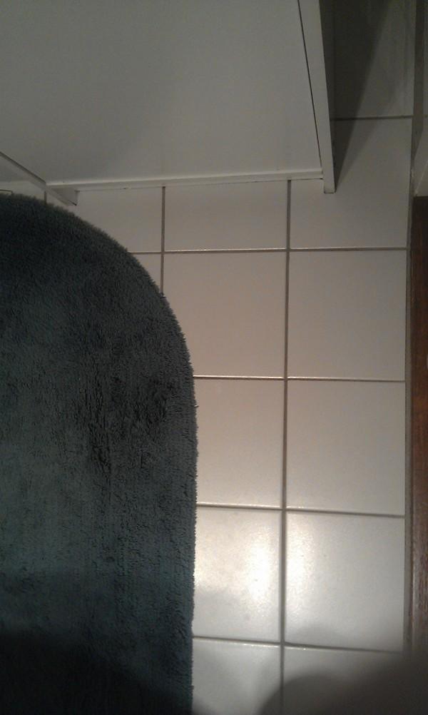 Renovatie badkamer bad eruit douche erin vlissingen on behance - Badkamer renovatie m ...