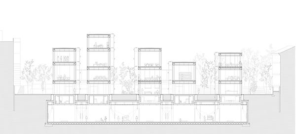#Madrid #designhub #pfc #javiervelo