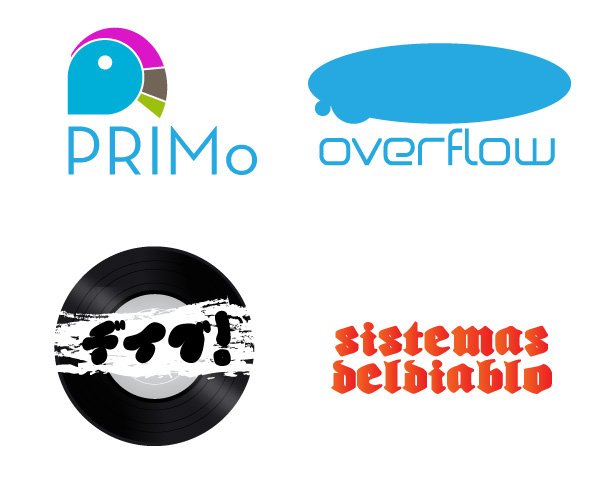 logo,Records,software,systems