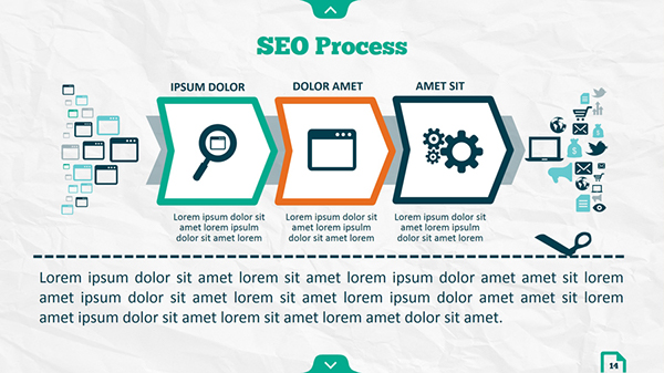 Infographic SEO Keynote V.02
