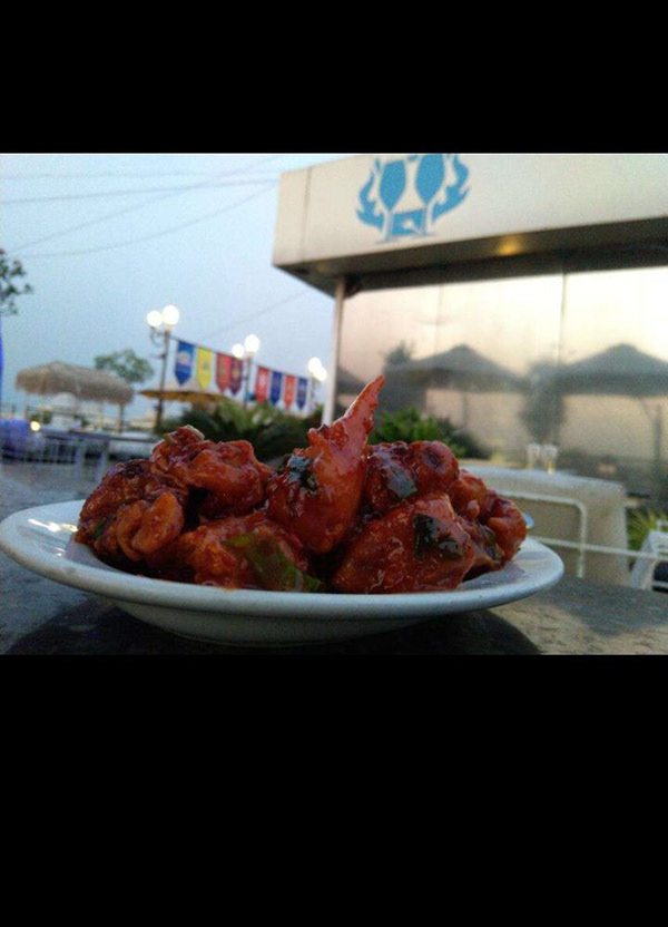 Chill n Grill - Restro and Lounge