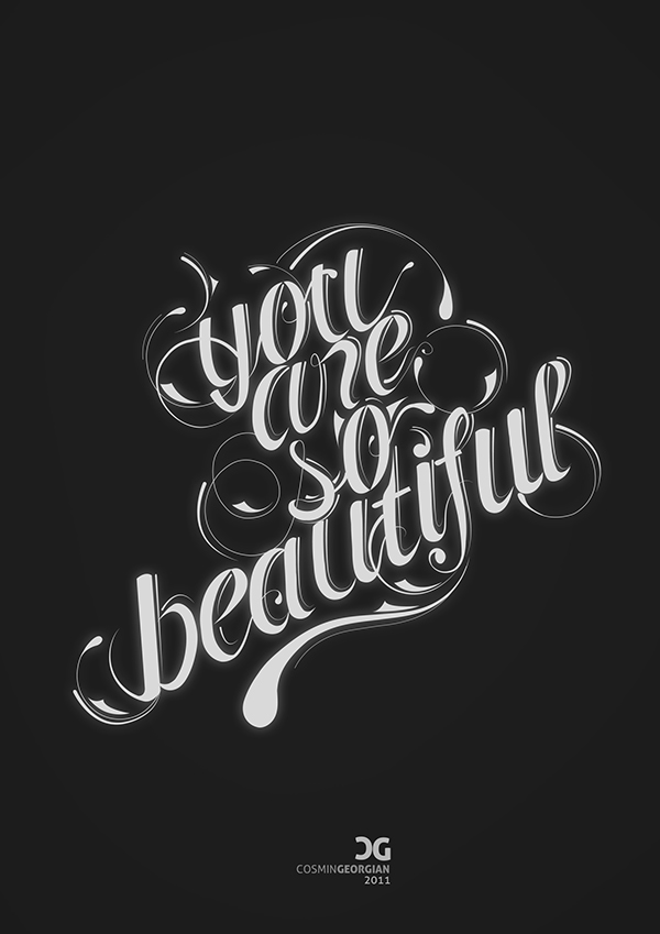 You Are So Beautiful Quotes | www.pixshark.com - Images ...