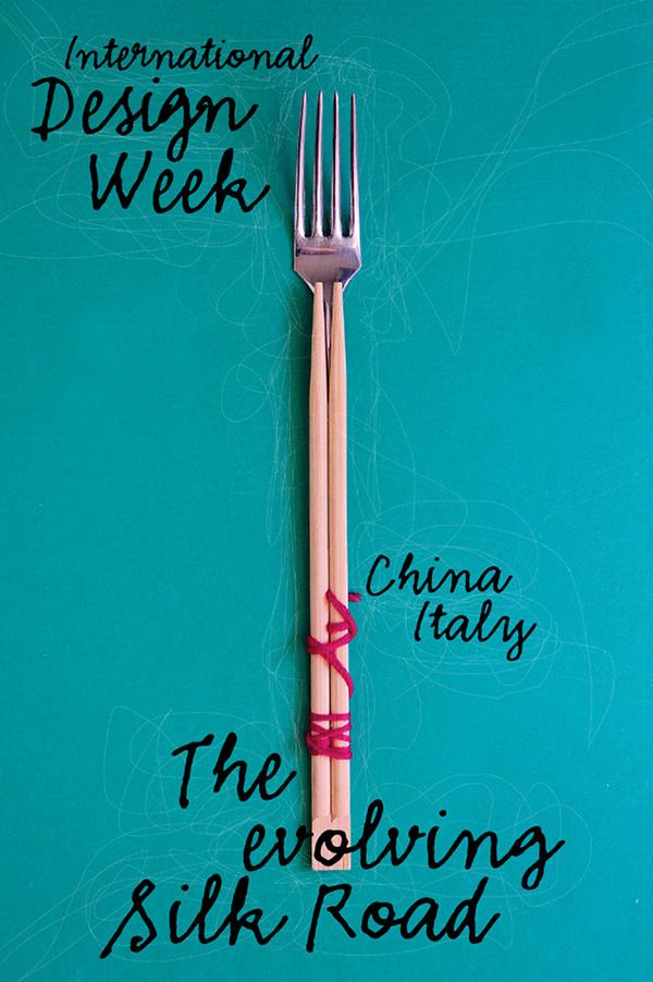 adci,Cina Italia,firenze,poster,Fotografia,International Design Week