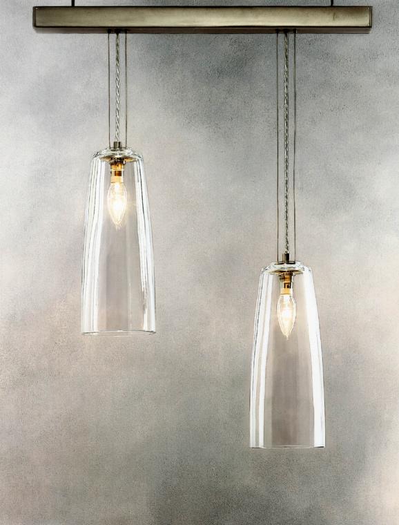 John Rocha At Waterford Crystal Lighting Collaboration On