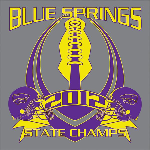 High School Football t Shirt Designs High School Football t Shirt