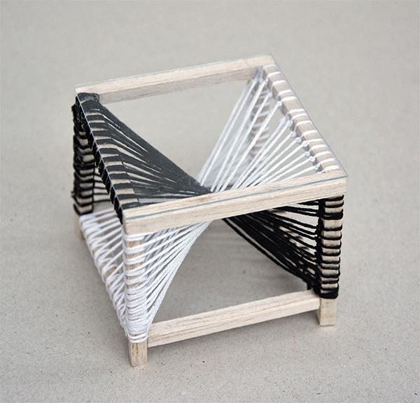 高質感的28個椅子設計欣賞