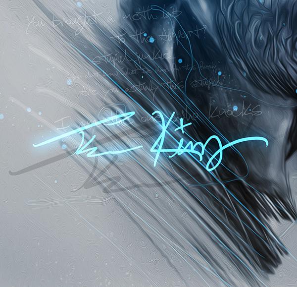 walt  walter  white breaking bad blue meth AMC tv heisenberg stylized  digital