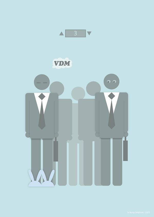 VDM Expression