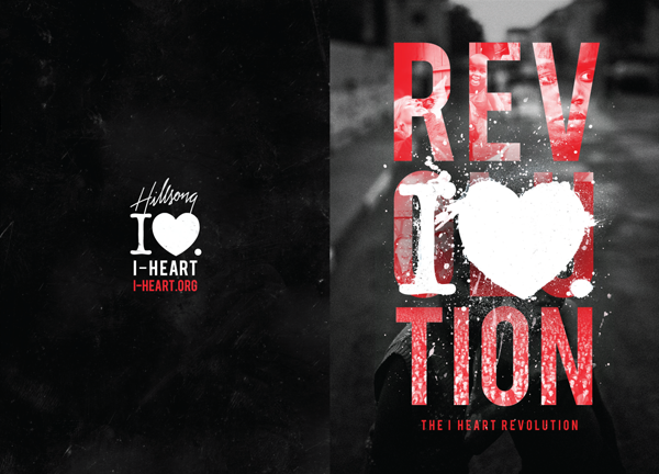 Hillsong United - I heart revolution