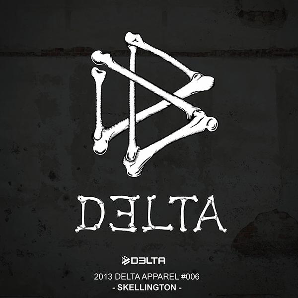 Delta Logo 2013