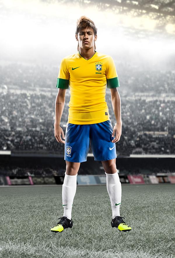 Neymar Jr | Barcelona 2014 on Behance