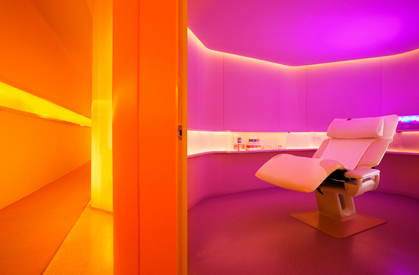 YeloSpa – Relaxing Colorful Interior 808761220491350