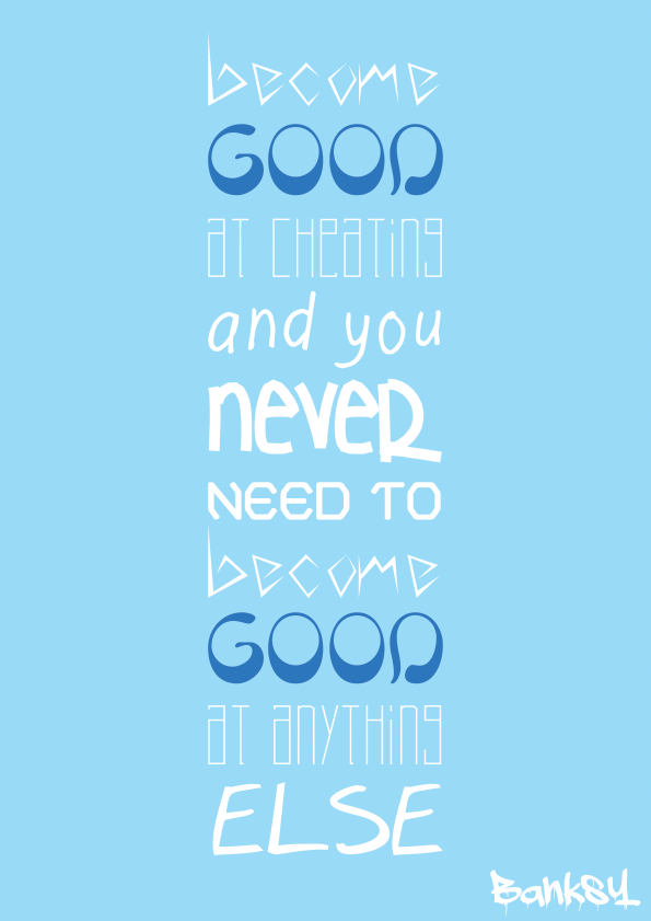 Quotes Posters on Behance