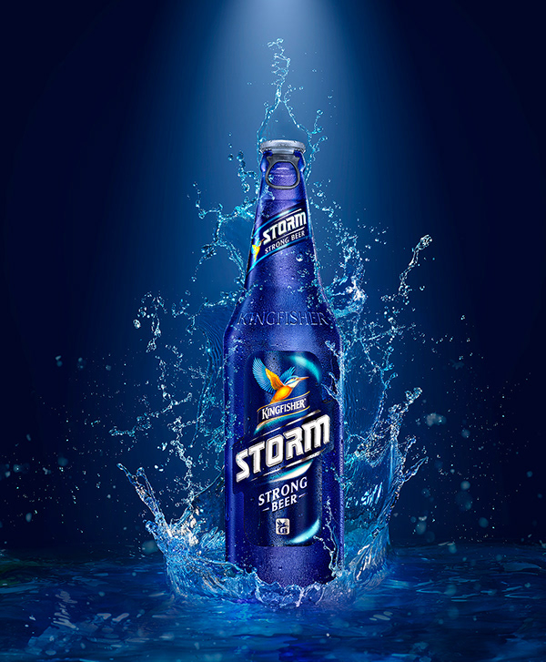 Kingfisher Storm [ Stills]
