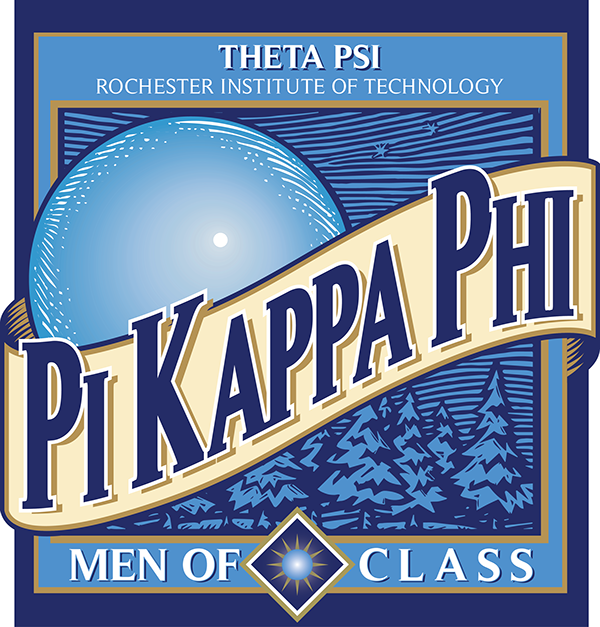 Pi kappa phi label remakes on behance for Southern fraternity rush shirts