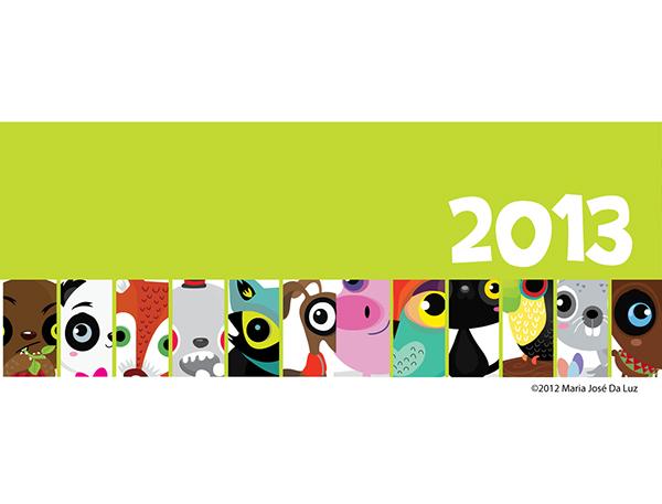Calendar Design Behance : Calendar designs  on behance