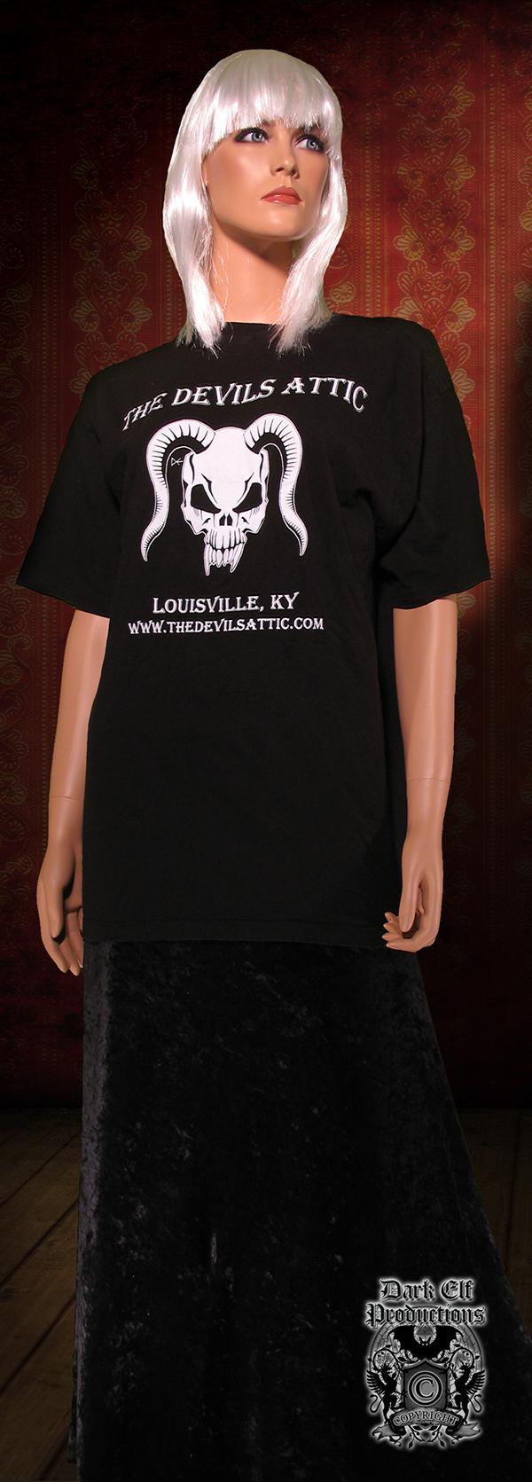 Shirt design louisville ky - Promotional Card For 2011 Screen Printed T Shirt Design