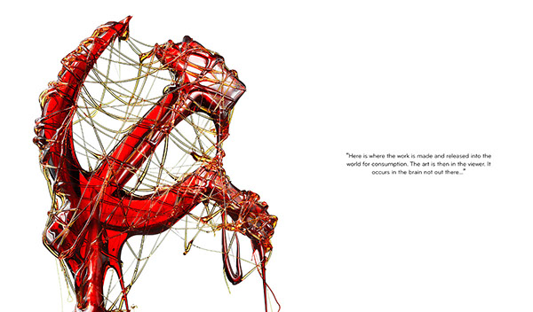 Candy lollipops sculptures still life conceptual nyc logos addictions