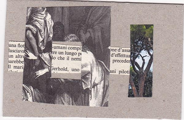 collage p-ars P-Ars 2015 www.p-ars.com andrea roccioletti Approaches