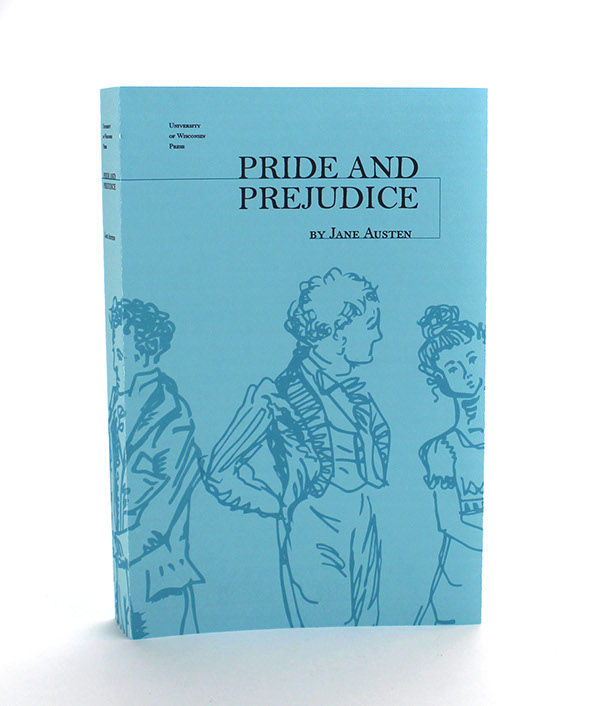 jane austen pride and prejudice book report Read chapter 3 of pride and prejudice by jane austen free of of pride and prejudice, free online book, by report was highly favourable.