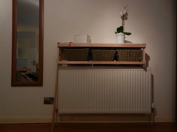 Radiator Shelf On Behance