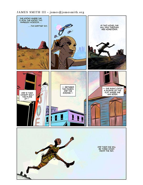 comics comic books sci-fi