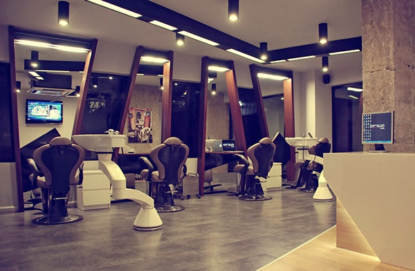 Interior Barber Shop Design Ideas | Modern Home Interior Design Ideas