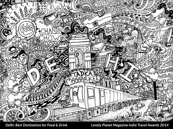 Doodle Play A Doodle Art Project On Behance