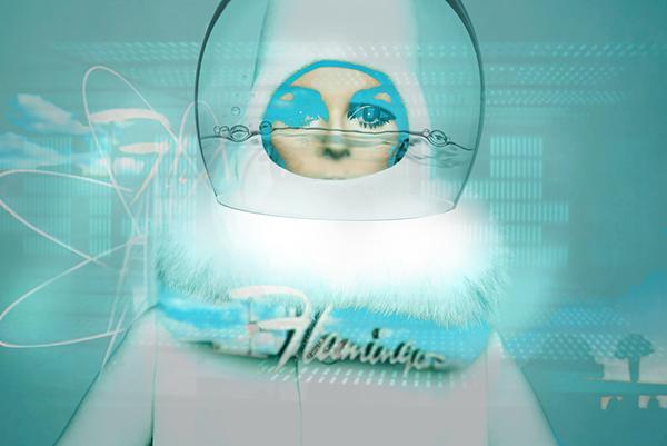 #futurism,#1960s,Vegas,60s,future,Retro,#p52,projectfiftytwo,underwater,cosmos