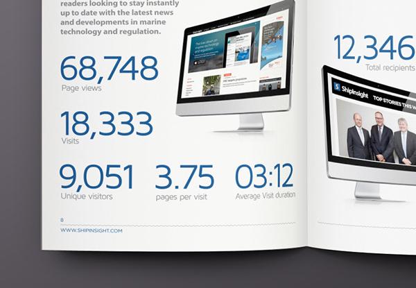 Charts icons stats info graphics infographics info graphic infographic blue marine print brochure  print