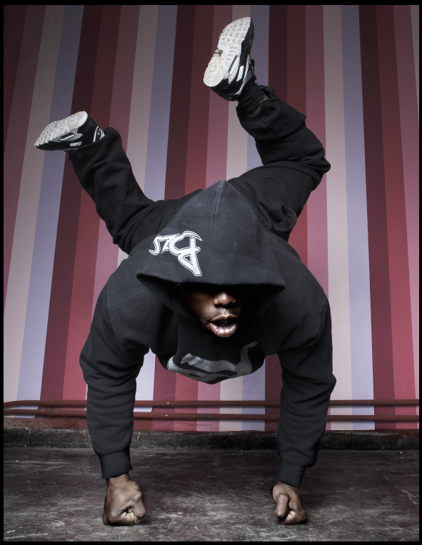 Junior B-Boy on Behance
