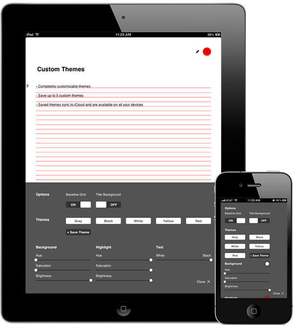 ipod to ipad case study