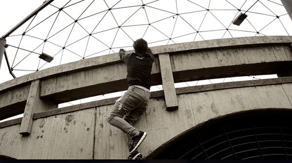 fan fanvideo video pronobozo recursive hackwave final cut final cut pro colombia bogota Parque Erny