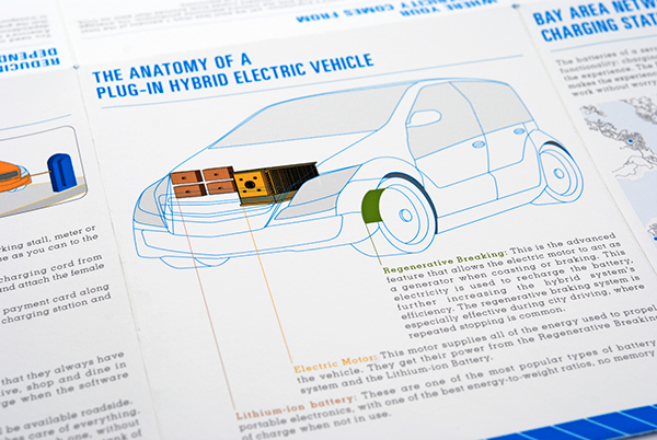 PG&E Hybrid Vehicle hybrid tesla prius toyota Plug-in hybrid Vehicle san francisco PEHV infrastructure map guide book car