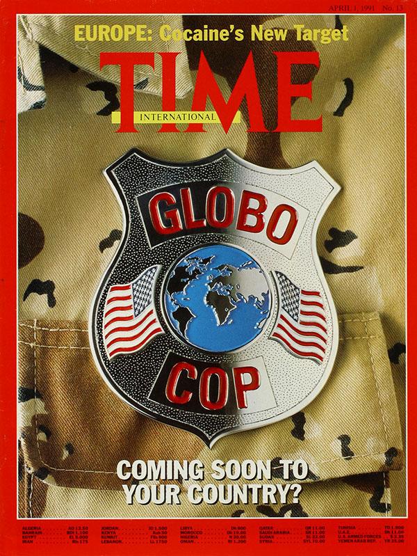 time magazine 中文 版