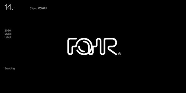 Logofolio - Version 7 2020