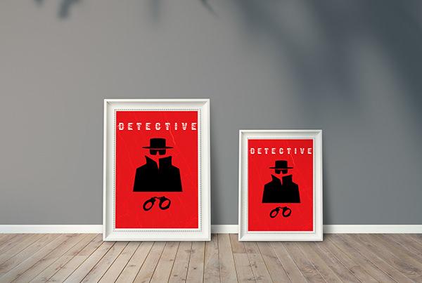 Conceptual Poster Design