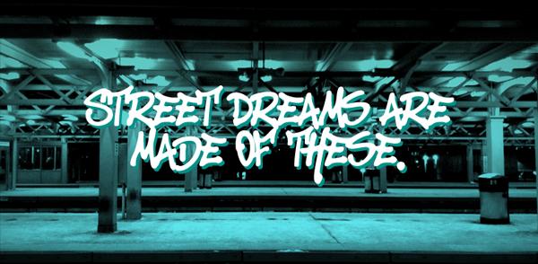 font freefont knorke fresh Freshprince stylewriting Vandalism schriftgestaltung fontdesign fontforge felt tip Marker graff