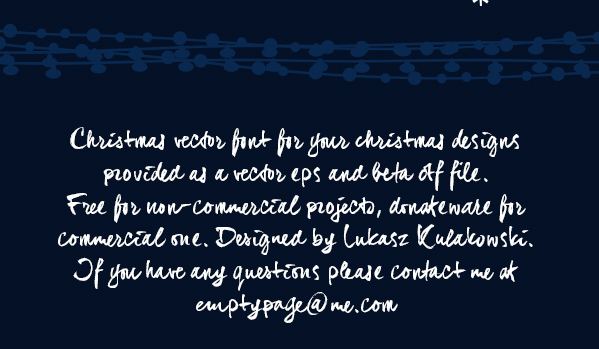 Christmas,free,font,Mockup,poster,fonts,santa,winter,wonderland,vector,Typeface