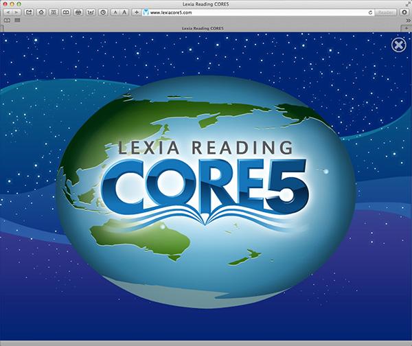 Lexia Reading Core5 On Behance
